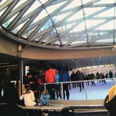 Robson Square User Photo