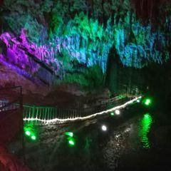 Xuexi (Snowy Jade) Cave User Photo