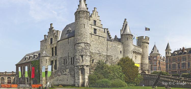 斯滕城堡3