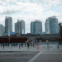 Toronto Railway Museum User Photo