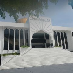 Grand Friday Mosque User Photo