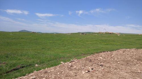 飛狐峪·空中草原