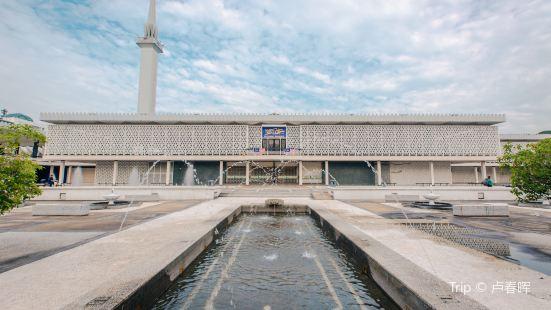 국립 모스크