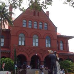 Key West Museum of Art & History User Photo