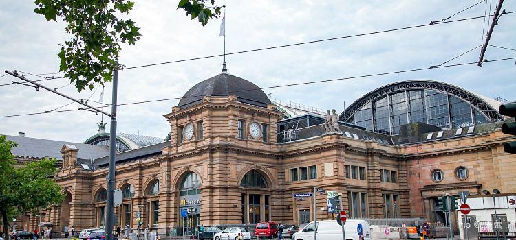 Frankfurt (Main) Hauptbahnhof2
