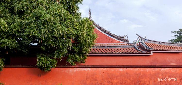 台南孔廟3