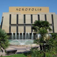 Nice Acropolis Convention Center User Photo