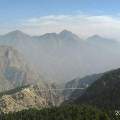 賀蘭山風景區用戶圖片