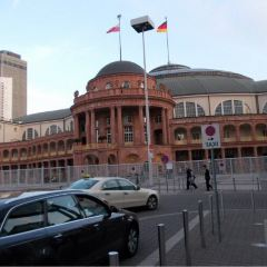 Frankfurt Messe User Photo