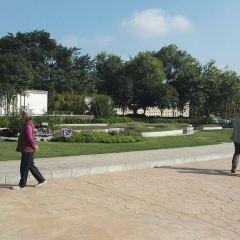 Queshan Park (North Gate) User Photo