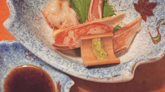 蟹道樂(調布仙川店)