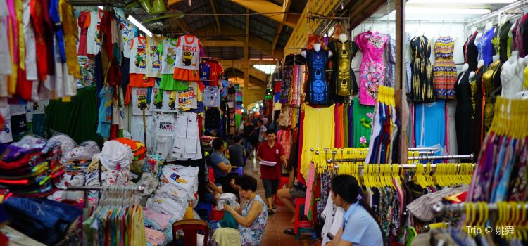 Ben Thanh Market2