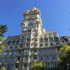 Palacio Barolo User Photo