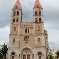 St. Michael's Cathedral User Photo