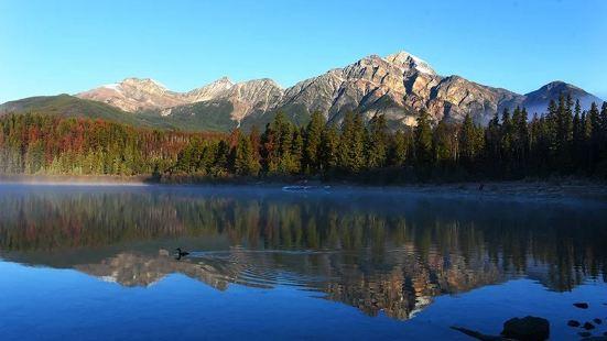 Particia Lake