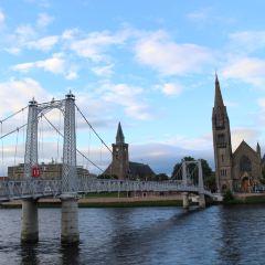 尼斯河用戶圖片