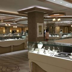 Aspendos Jewellery Centre User Photo