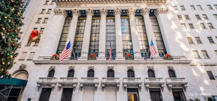 New York Stock Exchange2