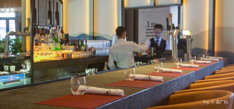 Wolfgang Puck Kitchen & Bar (Disney Town)3
