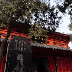 Wolong Temple User Photo