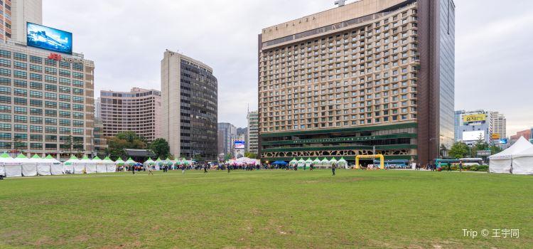 首爾廣場2