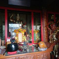 Erlang Mountain Resort User Photo