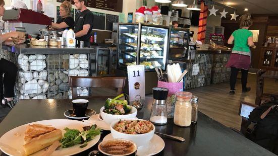Beanie Cafe Wanaka