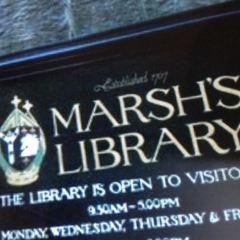 Marsh's Library User Photo