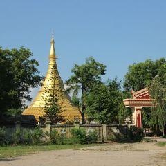 藍毗尼緬甸金佛寺用戶圖片