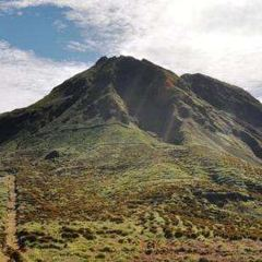 Mount Apo User Photo