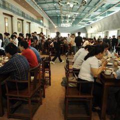 聚德華天烤肉季(什剎海總店)用戶圖片