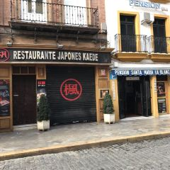 Restaurante Kakure User Photo