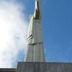 Jesus Christ's Statue User Photo