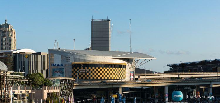 IMAX Theatre Sydney1