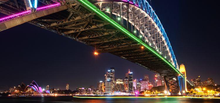 Vivid Sydney2