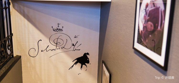 Espace Dalí3