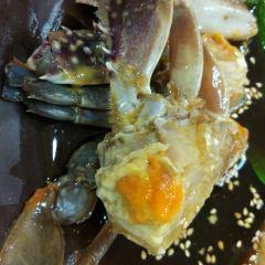 Salty crab sauce User Photo
