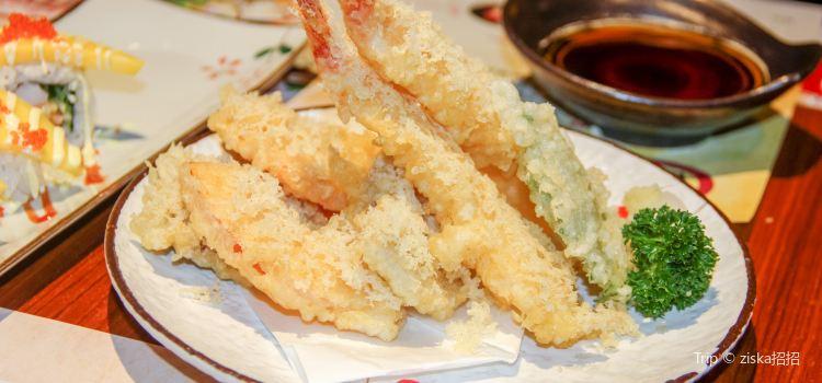 Qiu Tian Japanese Cuisine( Tian He Nan Er Road )2