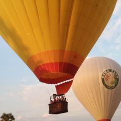 Angkor Balloon User Photo