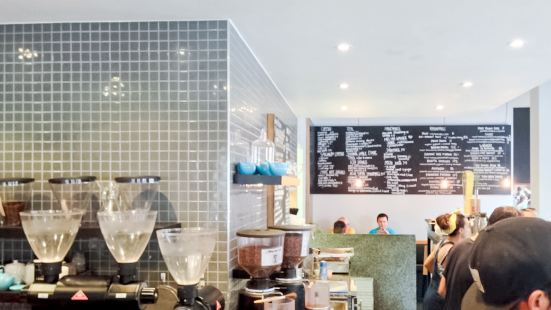 PROUD MARY CAFE(COLLINGWOOD)