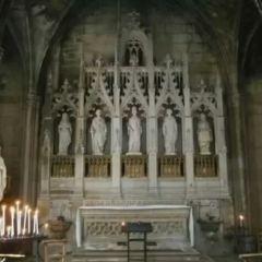 サン・セヴラン教会のユーザー投稿写真