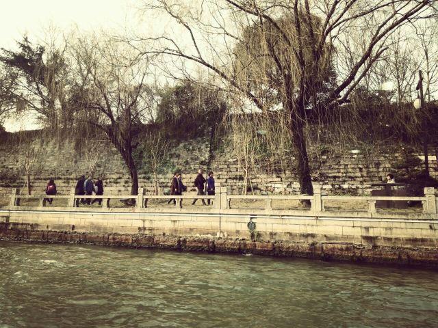 蘇州古運河