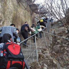 호산장성 여행 사진