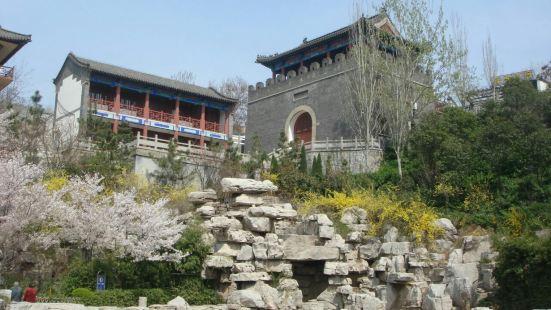 淄博博山風景名勝區