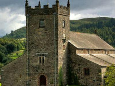 聖米迦勒與諸天使教堂