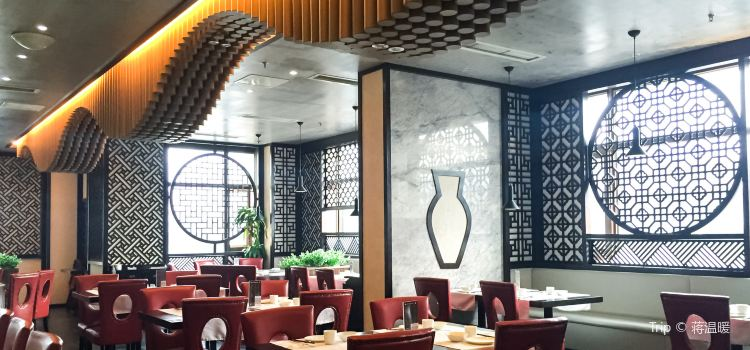 Hong Ling Niao Chinese Restaurant1