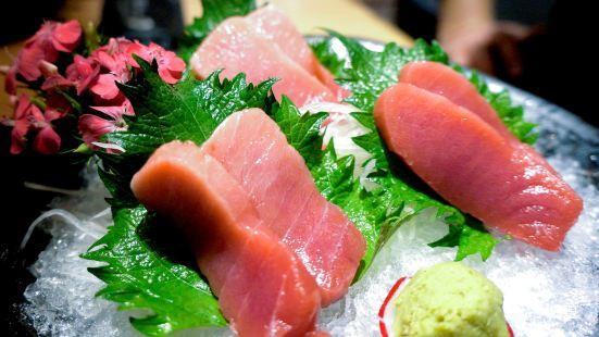 駿河日本料理烤肉(湖濱銀泰in77店)