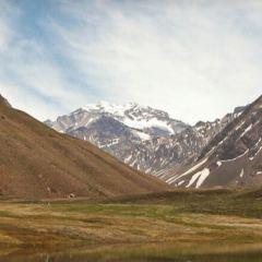 Parque Provincial Aconcagua User Photo
