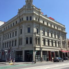 Melbourne's General Post Office User Photo