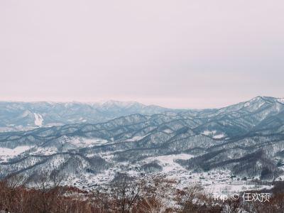 Mt. Moiwa